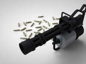 Minigun (TF2)