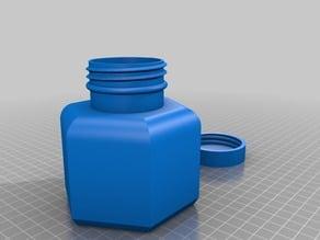 6side SKS  Bottle