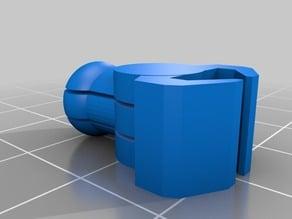 The Artiphon INSTRUMENT 1 belt holder