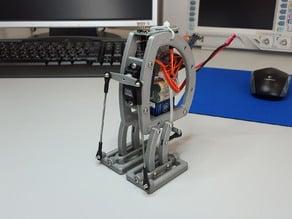 Biped Robot Walker V1