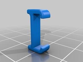 Jawbone Activity Clip
