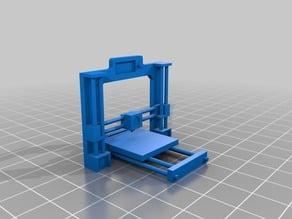 Mini 3D Printer - Decorative