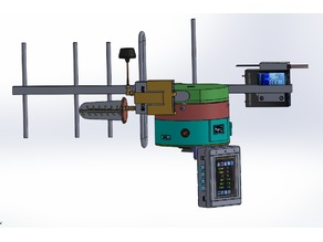 Adaptador para Ground Station Pitlab