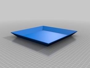 Ceiling Lamp Shade_Box