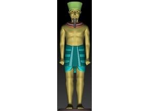 Egypt God Amun