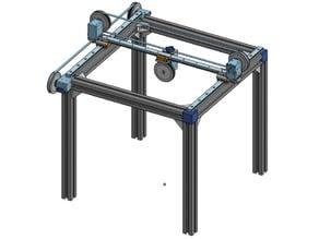 ROBOTIS OpenManipulator Linear