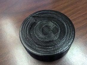 Sphero hockey puck