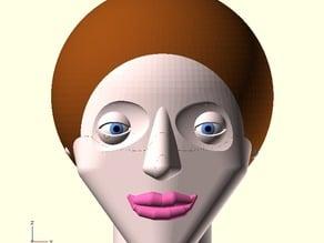 Parametric Head