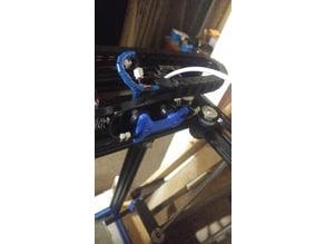 TRonxy X5S belt alignment setup