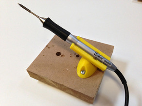 Stand for Weller WMRP Soldering Pencil
