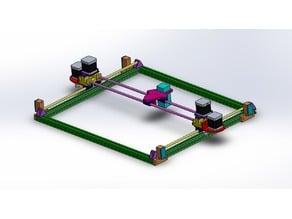 EFSO LASER CNC V2