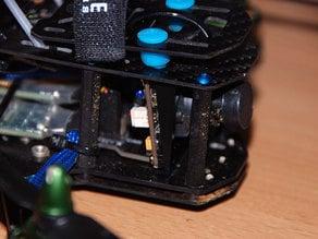 RedRotor RC Strider Camera Tilt Mount