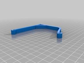 Taranis Stand/Module antenna protection