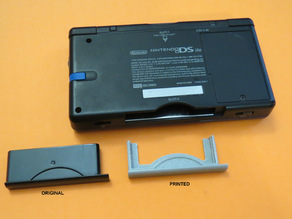 Nintendo DS Lite SLOT- 2 Cover