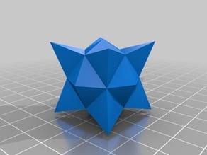 Edge Cube
