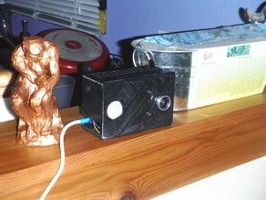 Raspberry Pi - Security Camera Case - Model B not +