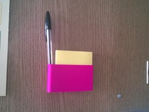 POST-IT Holder