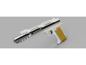 FR-557 Prop Sidearm