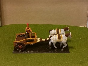 28mm Charriot