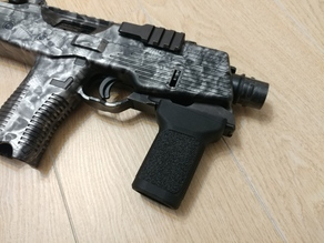 TP9 front grip (airsoft)