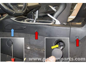Screw Cover / Cap for BMW vehicles