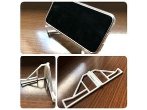 Smartphone Fold Stand