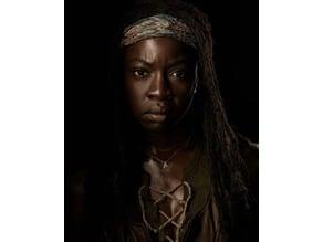The Walking Dead Miconne 2 Lithophane