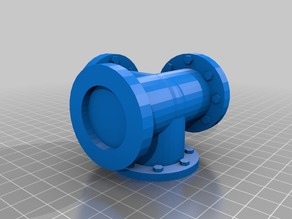 28mm wargame tabletop pipe system for 3/4 inch PVC pipes