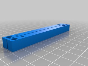DJI M100 Riser Rails