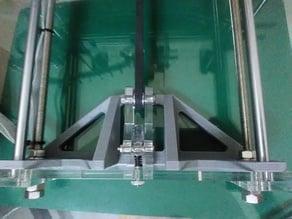 Sunhokey Prusa i3  y axis front bracket
