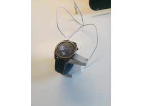 Charging Stand / Ladestation - Huawei Active GT Watch