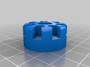 Monoprice Mini Select Control Knob