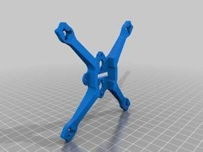 Sailfly X custom frame