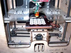 Printable M8 Washer