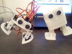 Cirkel Robot - Otto remake