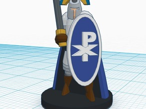 Paladin-Caesar Cato II Remade