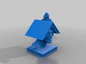 Modelado-mix-Riavec - 3D-Riavec-Clara