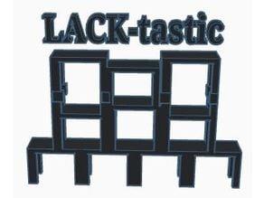 Lack-tastic