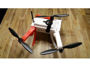 Quadcopter F450 Frame