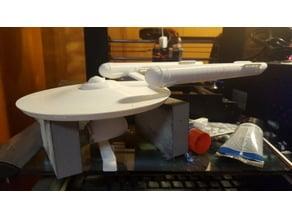 Pioneer Class (Star Trek Online)