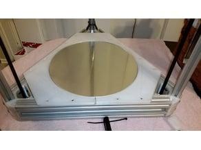 Kossel 250 FSR Bed Platform
