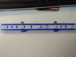 LED Strip Holder