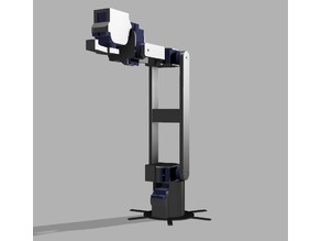 Robot Arm (SG90)