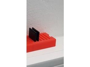 (Modular System) SD Card Holder