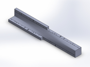 Conic Fillet Ruler