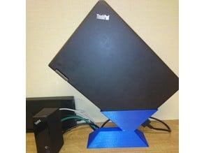 Thinkpad Yoga S1 Laptop stand Dock holder