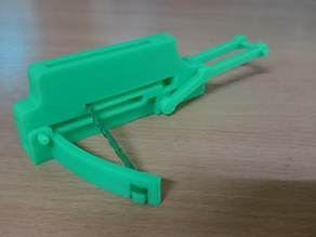 Mini Repeating Crossbow