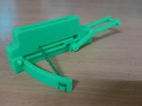 Mini Repeating Crossbow