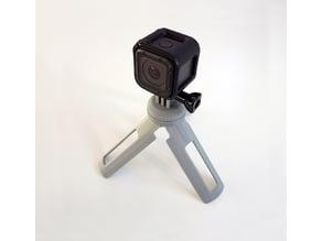 GoPro tripod/grip