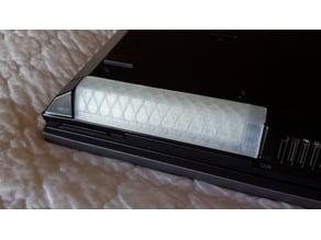 Hard Drive Caddy for Dell Precision M4400 and Latitude E6500